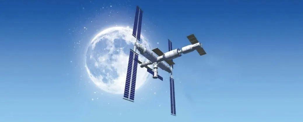 明后两年,我国载人航天工程预计实施11次发射