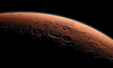 火星上真的有生命吗?🤓