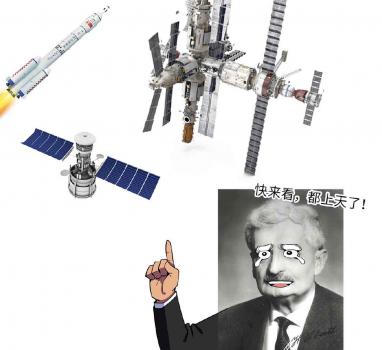 现代火箭的先驱们
