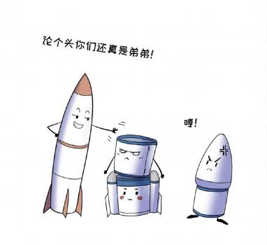 火箭都有哪些种类?