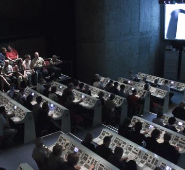 航天文创(CASCI)跨界沉浸式戏剧 筹备献礼中国航天65周年